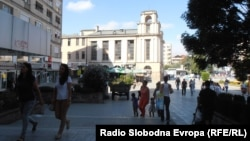 Kumanovë ( foto nga arkivi)