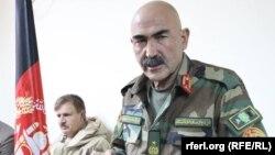 قومندان قول اردوی ۲۰۷ ظفر در یک سانحۀ هوایی کشته شدهاست