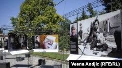 ომში დაღუპულთა მემორიალი, ბელგრადი, სერბია