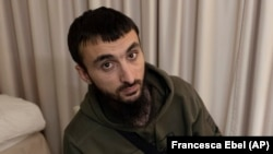 Tumso Abdurakhmanov is a 32-year-old Chechen video blogger and critic of Chechen ruler Ramzan Kadyrov.