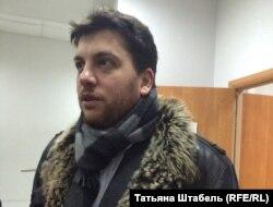 Леонид Волков, оппозиционер