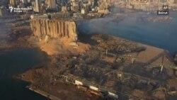 După exploziile catastrofale din Beirut, Libanul declară trei zile de doliu național și cere ajutor