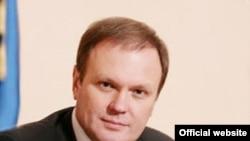 Міністр з питань надзвичайних ситуацій Володимир Шандра