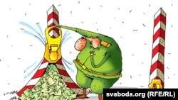 Невясёлыя карцінкі: Нечакана знойдзеная новая крыніца пастаўкі грошай у беларускі бюджэт