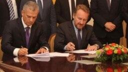 Radončić i Izetbegović dogovorili su koaliranje te dvije partije još 2015. godine