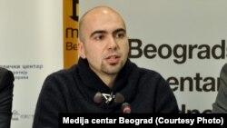 Građani smatraju da su bezbedni jer oni poštuju zakone: Saša Đorđević