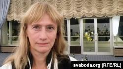 Галіна Сідарава