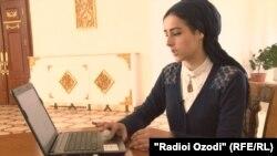 Нафиса Раҷабова