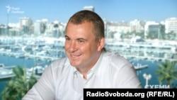 Заступник секретаря Ради нацбезпеки та оборони Олег Гладковський