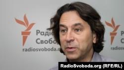 Політтехнолог Олег Медведєв