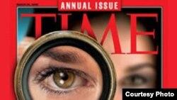 «Time» «İlin adamı» müsabiqəsini 1927-ci ildən keçirir