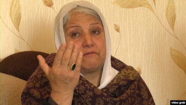 Таҳдидҳои амниятӣ модари Фархундаро ба Душанбе овард