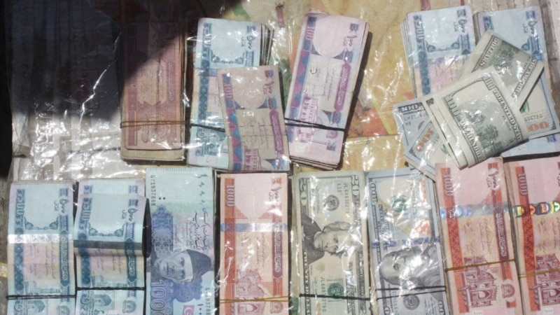 جمعه خان: حکومت مې تقاعد نیم او کله درېیمه برخه راکوي