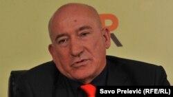 Прокурор Мілівоє Катнич розповідає про результати розслідування спроби перевороту в Чорногорії, 6 листопада 2016 року