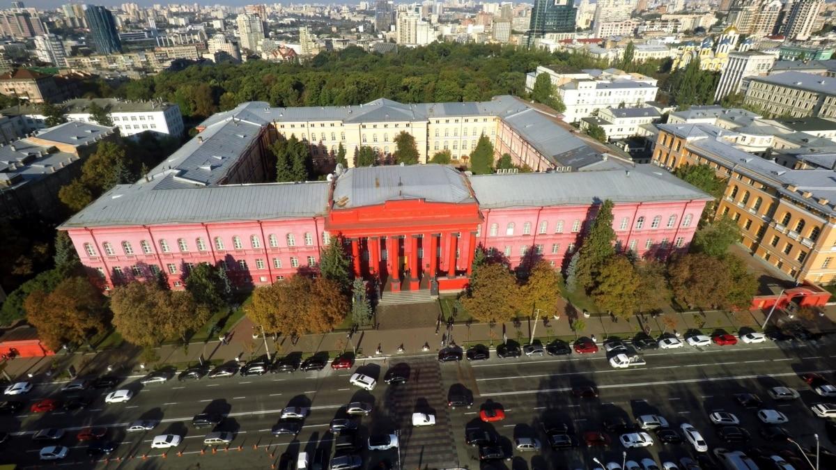 Комитет избирателей призвал партию «Слуга народа» прекратить использовать вузов в политических целях