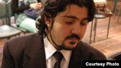 Mehdi Raf'ati