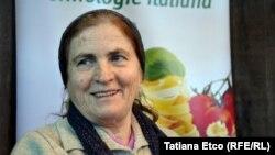 Iulia Malancea din Antonești, r. Ștefan Vodă