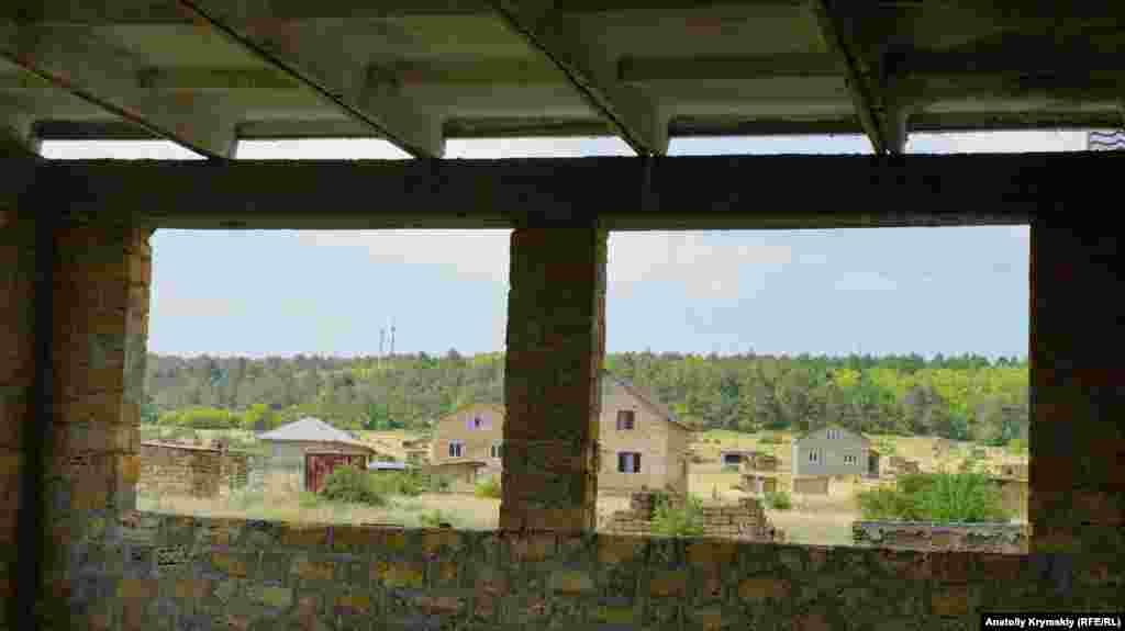 Крымскотатарские репатрианты продолжают обустраиваться на своей исторической родине