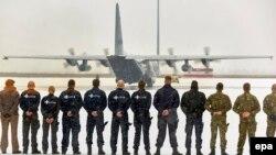 28 листопада із Харкова до Нідерландів вилетів останній літак з останками тіл загиблих у «Боїнгу-777»