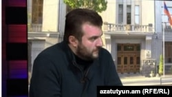 Правозащитник Аргишти Кивирян
