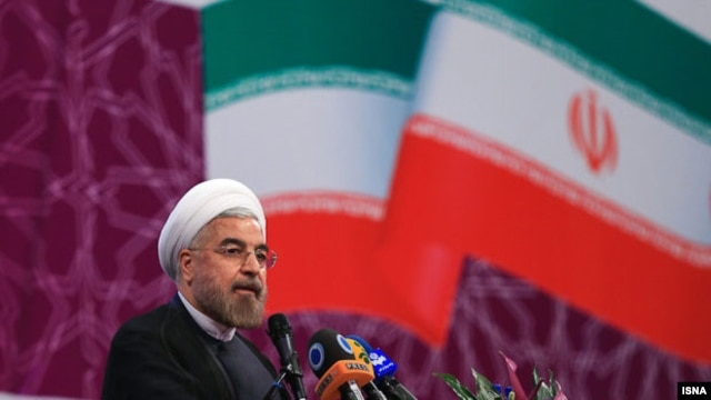 There are some noticeable absences on the guest list for the inauguration of Iranian President-elect Hassan Rohani.