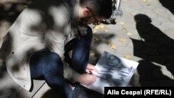 """""""Miliardele-napoi, pe Timofti la gunoi"""""""