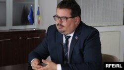 Ambasadorul UE la Chișinău Peter Michalko