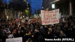 Beograd, 6. april 2017.