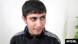 Taleh Nurməmmədov