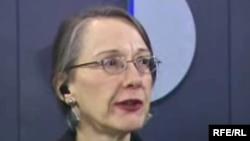 Къилбаседа Кавказан аналист Фуллер Элизабет, 2008
