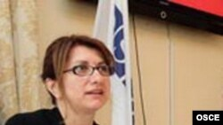 Dragana Nikolić Solomon, Foto: OSCE/Milan Obradović