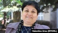 Valentina Carastan, primar în Slobozia Mare