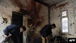 Зачестени бомбашки напади во Пакистан - од нападот на полициска станица минатиот месец