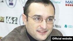 Фаррух Амонатов, шоҳмотбози маъруфи тоҷик