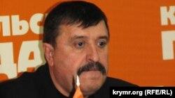 Анатолий Малолетко