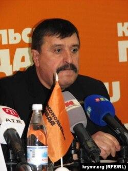 Анатолій Малолєтко