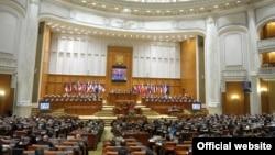 Ассамблеяи порлумонии НАТО. Акс аз бойгонӣ.