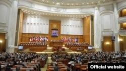 Ռումինիա - ՆԱՏՕ-ի խորհրդարանական վեհաժողովի 57-րդ տարեկան նստաշրջանը Բուխարեստում, հոկտեմբեր, 2011թ.