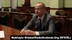 Прокурор Олег Хорсуненко