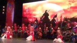 """Кытайдагы """"Манас"""""""