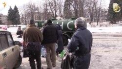 Украина: согуш жана турмуш