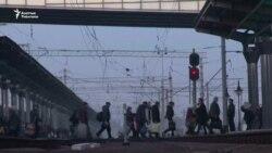 Орусия мыйзамсыз мигранттарды сүрүп чыгарабы?
