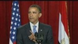 Обама мөселман дөньясына мөрәҗәгать итте