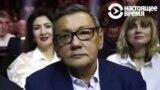 Узбекский криминальный авторитет Гафур Рахимов снова объявлен в розыск