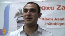 """""""Ədəbi Azadlıq-2012"""" müsabiqəsinin qalibləri açıqlandı"""