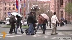 Հայաստանում օտարերկրյա ներդրումները շարունակում են կրճատվել