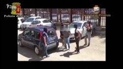 В Италии задержан подозреваемый в нападении на Грозный