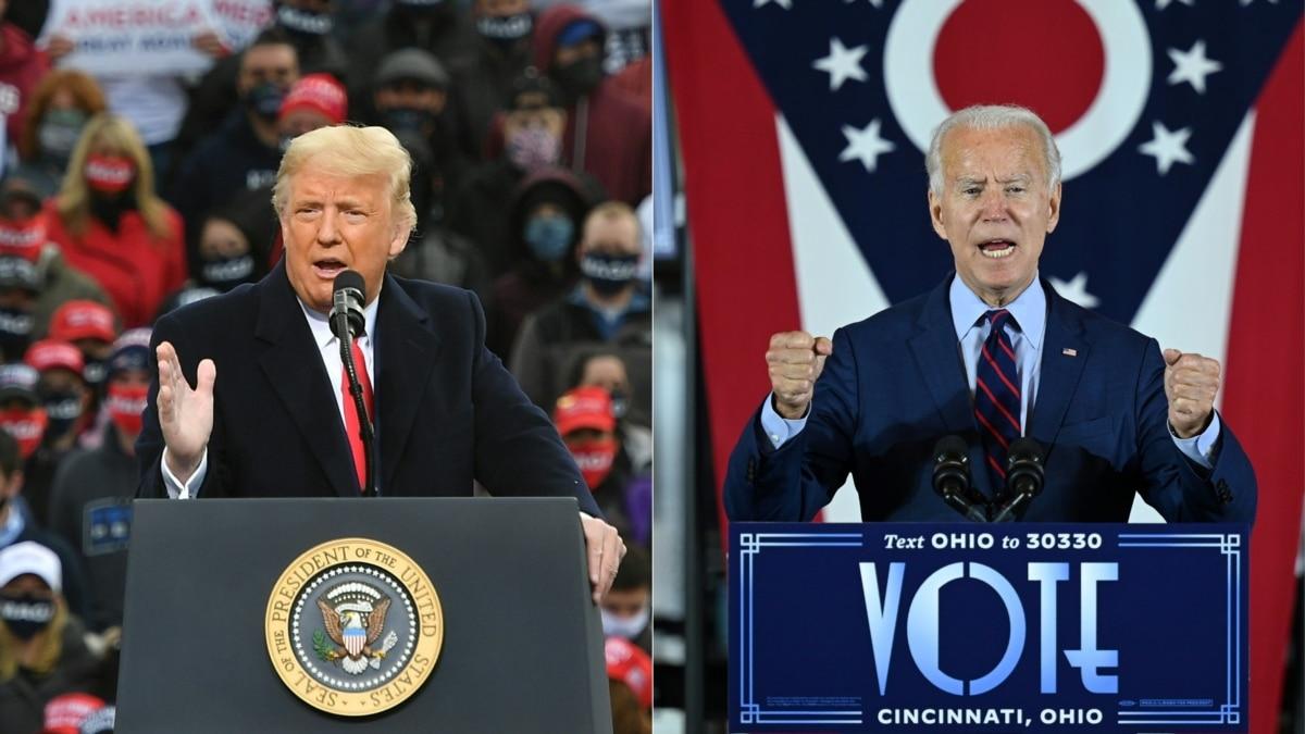 Как американцы выбирают президента? Коротко о главном
