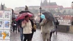 Прага: динияб байрамалда цебе