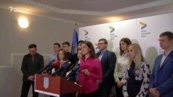 «В уряді немає бачення, що далі робити з митницею» – Марушевська про свою відставку (відео)